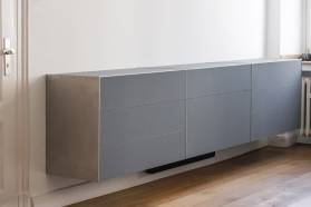 Sideboard wandhängend  Köster Möbel | Möbel